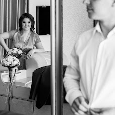 Wedding photographer Ekaterina Babinova (KaterinaBabinova). Photo of 28.06.2017