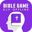 Bible Memorization Game - KJV-Offline icon