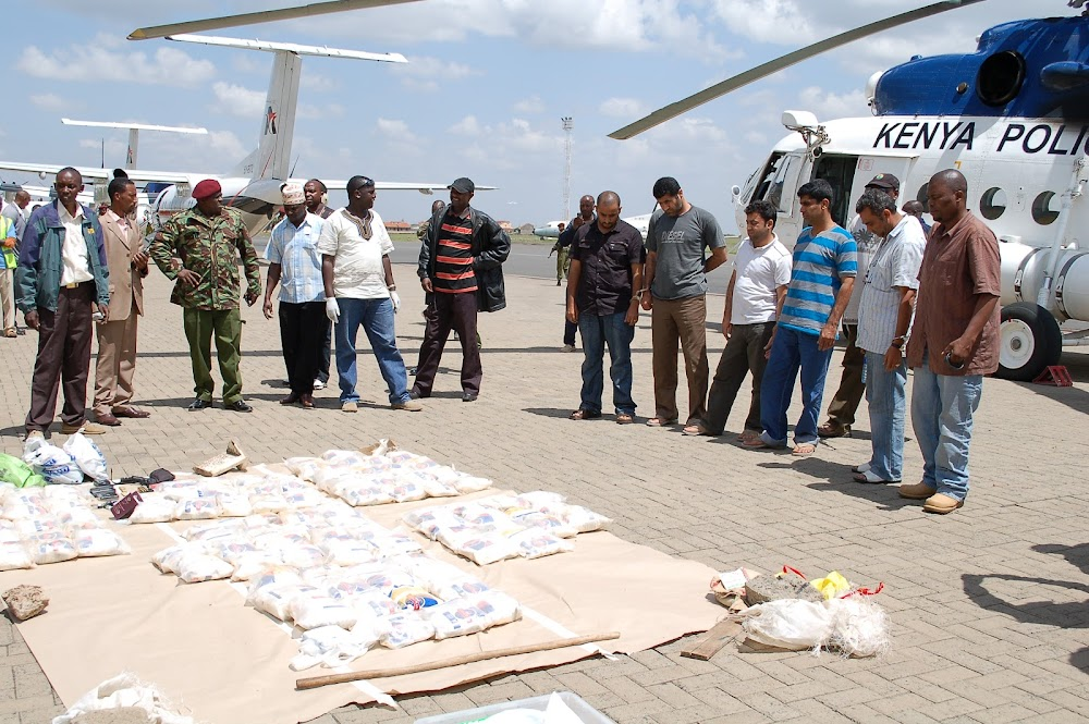"""Image result for DCI Kenya with Cocaine"""""""