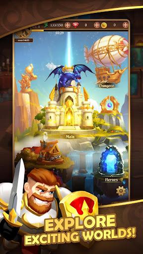 Puzzle Battle 1.0.6 screenshots 2