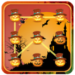 Halloween Pattern Screen Lock 1.0 Apk