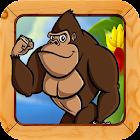 Kong Run GO icon