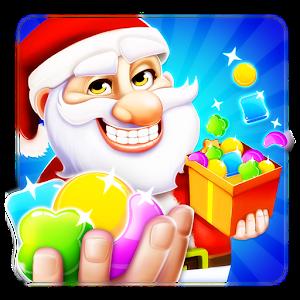 Christmas Game Bash - Xmas Match 3 for PC