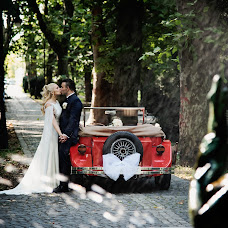 Wedding photographer Biljana Mrvic (biljanamrvic). Photo of 17.08.2016