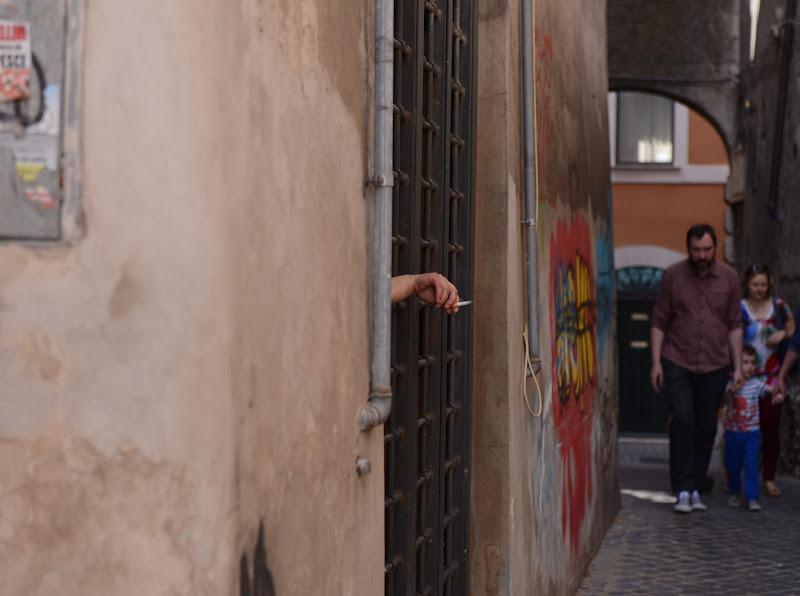 Trova l'intruso... di Massimiliano zompi