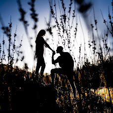 Bryllupsfotograf Isidro Cabrera (Isidrocabrera). Foto fra 20.10.2018