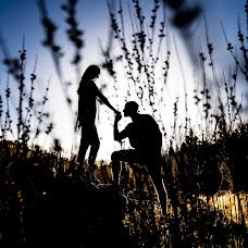 Huwelijksfotograaf Isidro Cabrera (Isidrocabrera). Foto van 20.10.2018