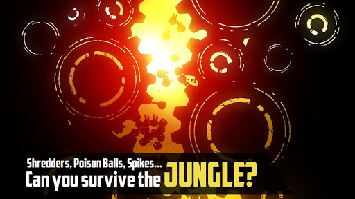 BADLAND 2 - screenshot