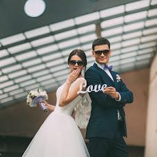 Wedding photographer Yaroslav Dulenko (Dulenko). Photo of 27.02.2015