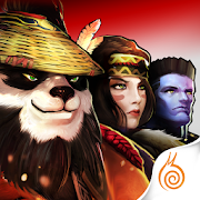 Download Game Game Taichi Panda: Heroes v4.8 MOD FOR ANDROID | MENU MOD  | ONE HIT  | GOD MODE APK Mod Free