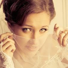 Wedding photographer Andrey Mynko (Adriano). Photo of 27.10.2012