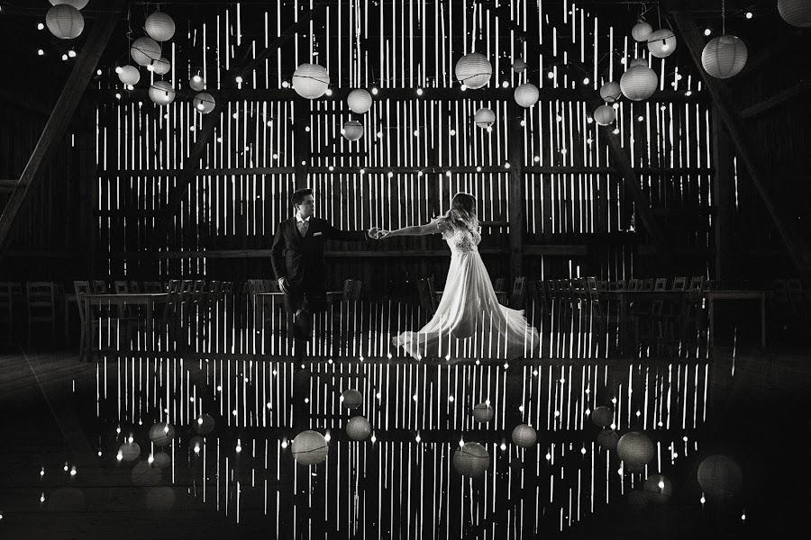 Wedding photographer Agnieszka Gofron (agnieszkagofron). Photo of 11.03.2020