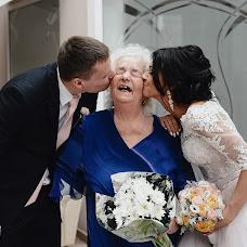 Wedding photographer Vladimir Shumkov (vshumkov). Photo of 14.04.2017