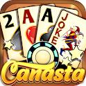 Canasta Plus icon