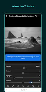 Adobe Lightroom CC Mod Apk 5.2.1 (Premium Unlocked + No Ads) 5