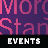 Morgan Stanley Events