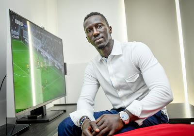 Frédéric Gounongbe laat zich uit over Mbaye Leye bij Standard