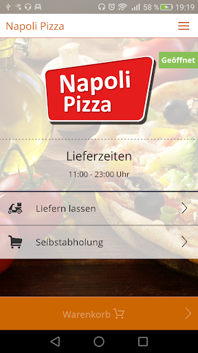 Napoli Pizza