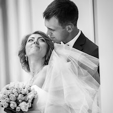 Wedding photographer Yuliya Cherednik (Yli4ka). Photo of 06.10.2015
