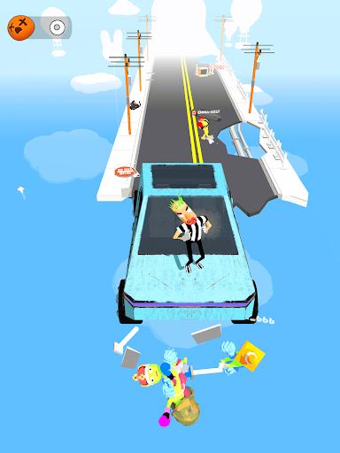 Stickman Boxing Battle 3D screenshots 12