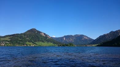Photo: good-bye lake #schliersee, good-bye ~ http://jarogruber.blogspot.de/2016/05/schliersee.html