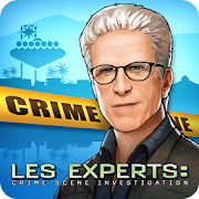 Les Experts: Hidden Crimes