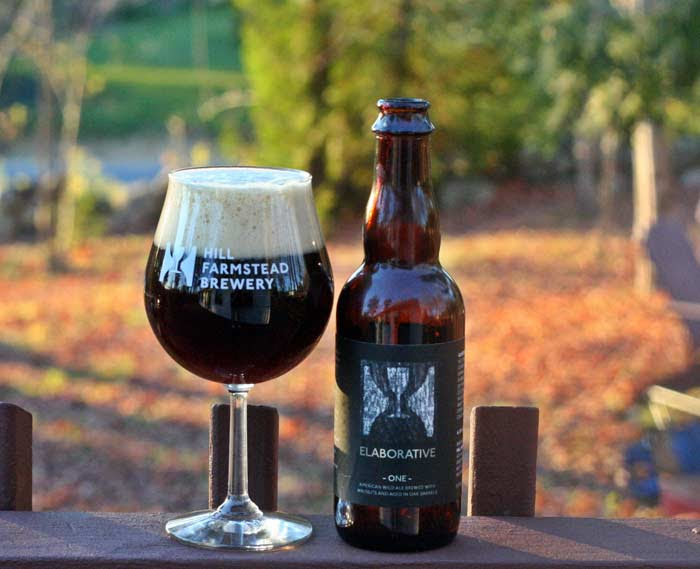 Hill Farmstead Brewery, США