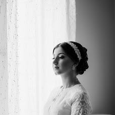 Wedding photographer Evgeniya Abaeva (abayeva). Photo of 22.12.2015