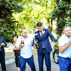 Wedding photographer Tatyana Kunec (Kunets1983). Photo of 26.09.2017