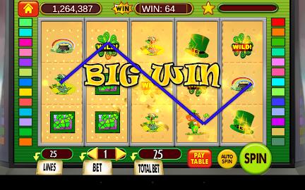 100% Free Slot Machines Bonus Screenshot 6