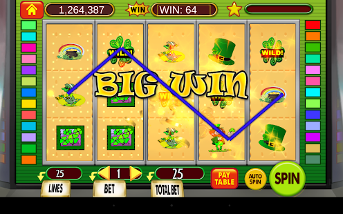 Slots Bonus Game Slot Machine Screenshot 5