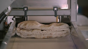 Spiral Stairs, Pita Bread, Exhaust Headers, and Molded Limestone Artwork thumbnail