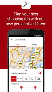 Shopfully - Weekly Ads & Deals screenshot 05