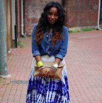 Photo: Featured member: Chanelfiles http://www.styledon.com/community/chanelfils