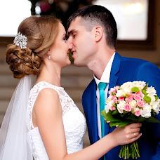 Wedding photographer Ruslana Maksimchuk (Rusl81). Photo of 30.06.2017