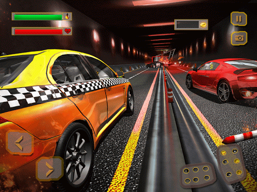 Pro TAXI Driver Crazy Car Rush 1.0.4 screenshots 8