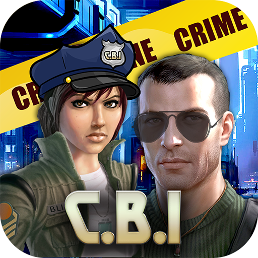 Criminal Case CBI : Hidden