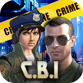 Criminal Case CBI : Hidden