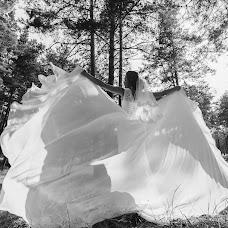 Wedding photographer Viktoriya Antropova (happyhappy). Photo of 23.10.2017