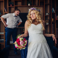 Wedding photographer Aleksandr Maksimov (maksfoto). Photo of 24.07.2014