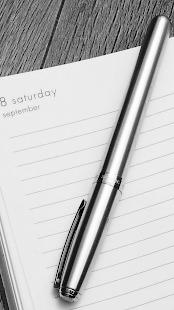 Best Diary - náhled
