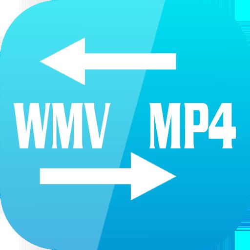 Convert wmv to mp4