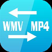 تحويل wmv إلى mp4 APK