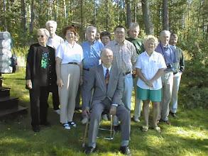 Photo: 20000827 Anton Korpelan suku, 3. sukupolvi