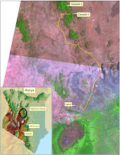 Photo: Northern Rangelands Trust - Mathews Range Assessment