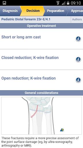 AO Surgery Reference 1.2.6 screenshots 4