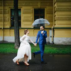 Wedding photographer Anton Slepov (slepov). Photo of 30.08.2017