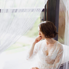 Wedding photographer Tatyana Milyutina (labrador). Photo of 06.06.2016
