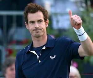 Is Andy Murray er dan toch niet bij op de Australian Open? Brit is besmet met het coronavirus