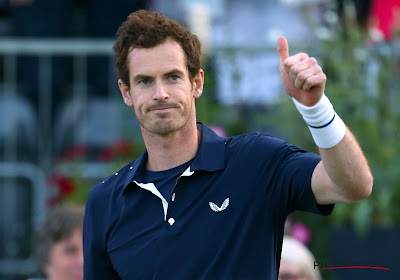 Andy Murray maakt in juni comeback op de court